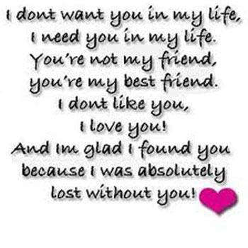 I Love You Quotes For Your Best Friend : tag-your-friends-with-i-love-you-my-best-friends-and-pals-facebook-tag ...